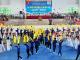 Nỗ lực Trường THPT Bỉm Sơn trong năm qua