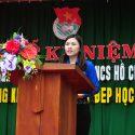 Lễ kỷ niệm 84 năm ngày thành lập Đoàn thanh niên cộng sản HCM