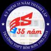 Kế hoạch tổ chức : Kỷ niệm 35 năm thành lập trường THPT Bỉm Sơn